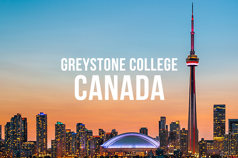 Greystone College – Canada